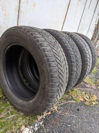 Продам шины Lassa Японія 225/65 r 17