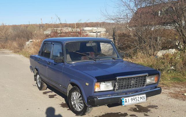 Продам ВАЗ 2107 ГАЗ/БЕНЗИН