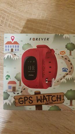 Smartwatch różowy dla dziecka