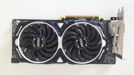 Placa Gráfica AMD RX 580 8GB
