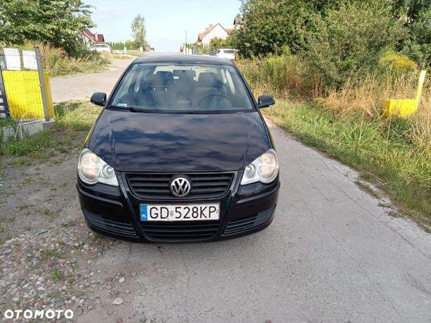 Volkswagen Polo Sprzedam VW POLO 9N 1,4 TDI , 2007r Trzy drzwiowy Przebieg 147000