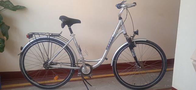 Велосипед Dragon TSB 070