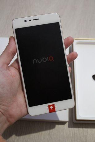 "Новый смартфон ZTE Nubia M2 Gold 4/64 ГБ+Neocharge 5.5"" Snap 625/ 13Мп"