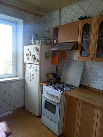 Продам 3х комнатную квартиру  5/9  2мкрн .Поликлиника Cher