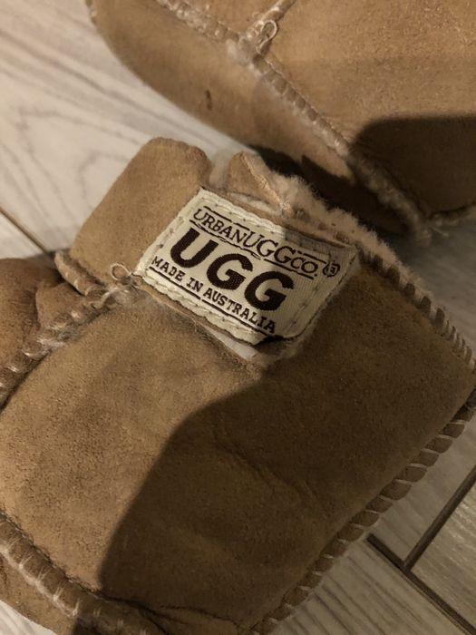 Ugg niechodki Legnica - image 1