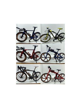 Модель спортивного  велосипеда