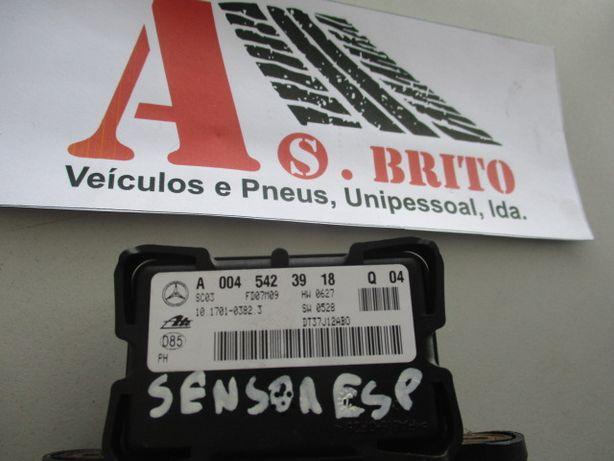 Sensor ESP para Mercedes R 320