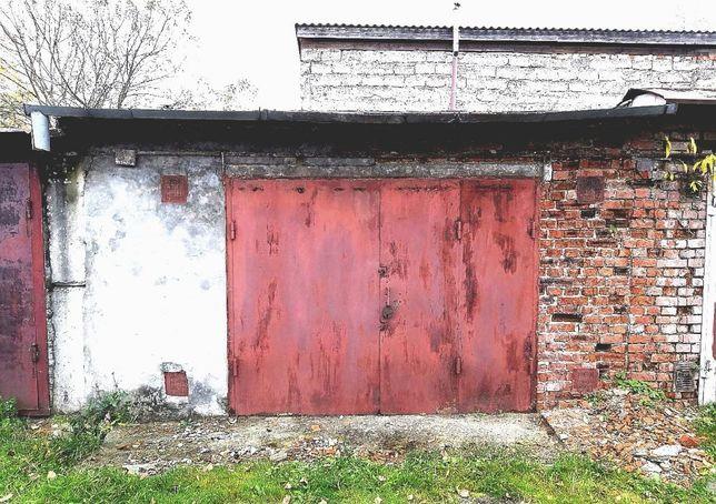 Продається приватизований цегляний гараж на 2 машини з оглядовою ямою
