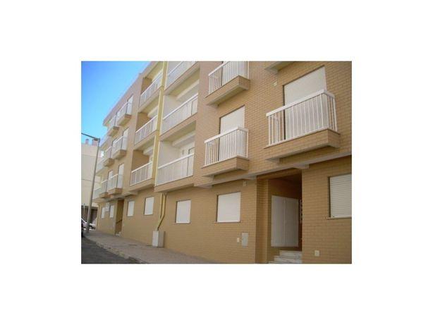 Apartamento T1 na Praia do Pedrogão.
