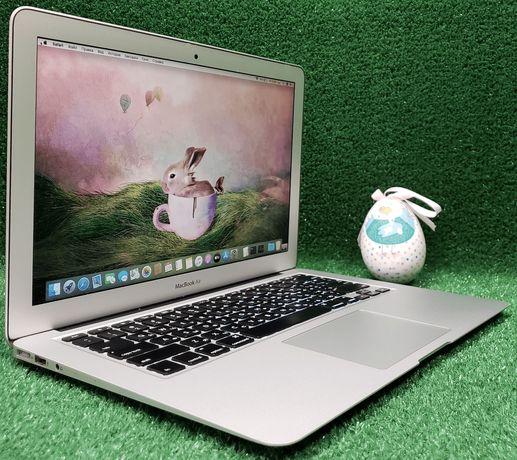 УЦЕНКА! Ноутбук Apple MacBook Air 13'' MF068 2013 i7/8/128 / ГАРАНТИЯ!
