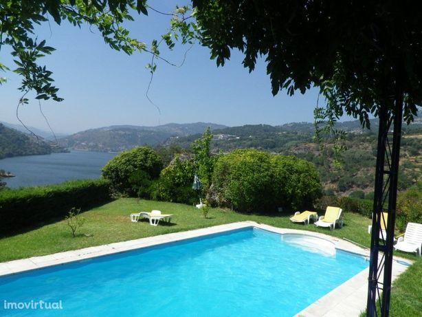 Quinta de Charme com vistas para o rio Douro - Anreade - ...