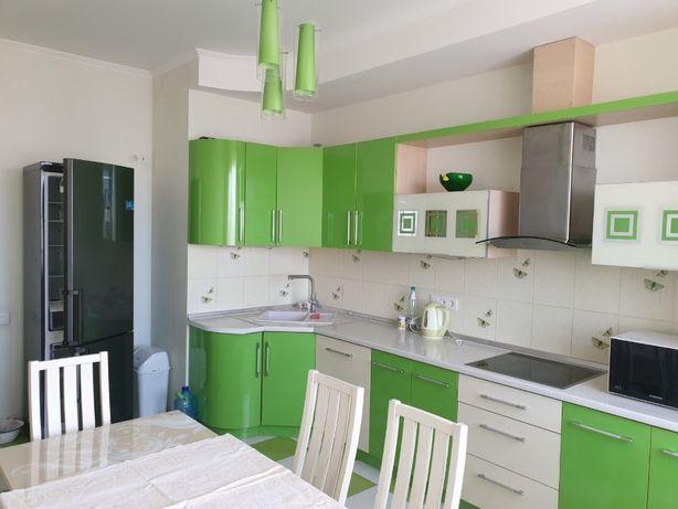 V Квартира с ремонтом и мебелью в ЖК Звездный-1 на ул.Армейской