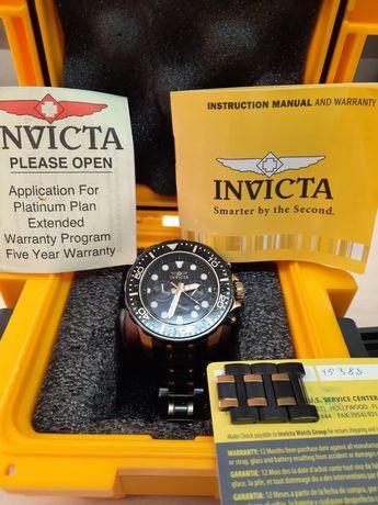 Наручные часы Invicta