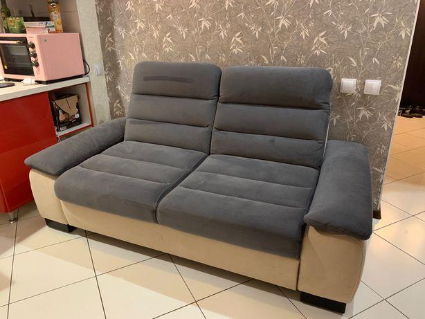 Продам диван ,,Авалон'' фирмы SOFT 1,9*95см