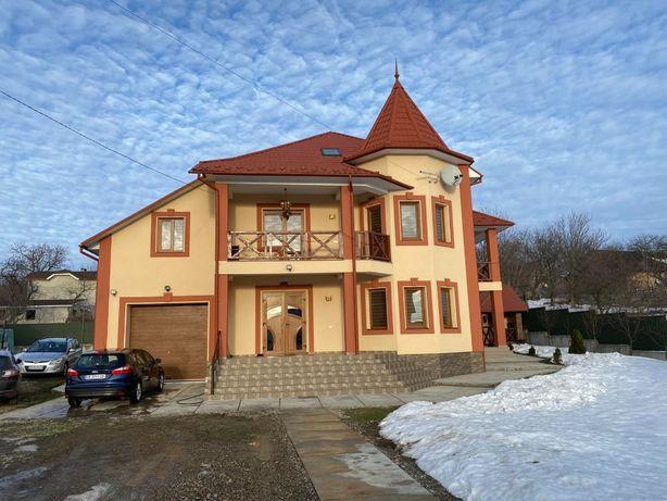 (yr) Якісний будинок з гарним краєвидом
