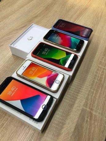 Продам айфоны  Iphone XR, 6s 32 gb, se, 7+, 6 128 gb