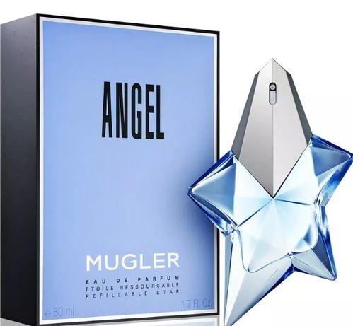 Thierry Mugler Angel. Perfumy damskie. 50 ml. EDP. PREZENT ŚWIĘTA