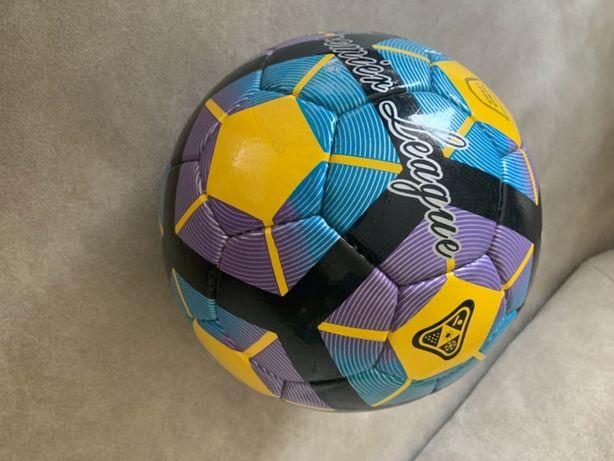 Мяч футбольный, размер 4, премьер лига