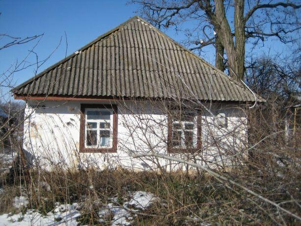 Продам дом в хацьках с участком 31 сотка