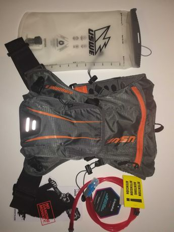 Mochila Hidratação USWE Airborne 3+2L