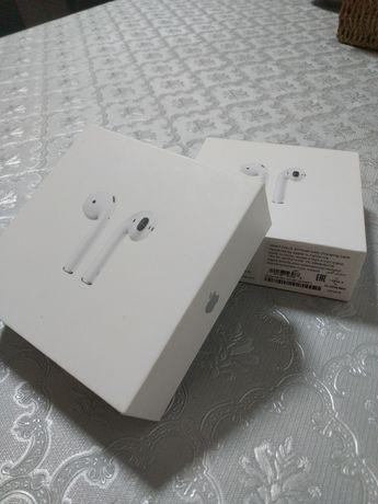 Продам коробки airpods