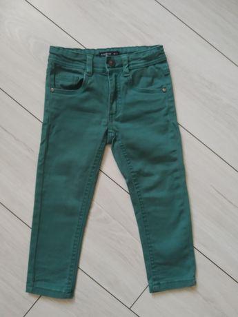 Spodnie Reserved slim 98