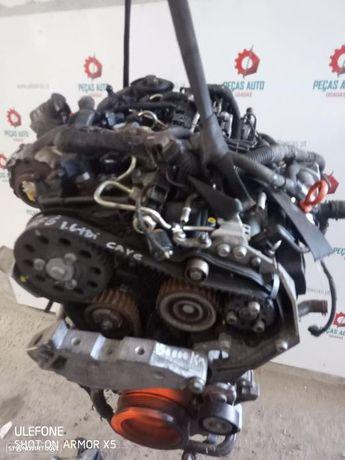 Motor Combustão Volkswagen Golf Vi (5K1)