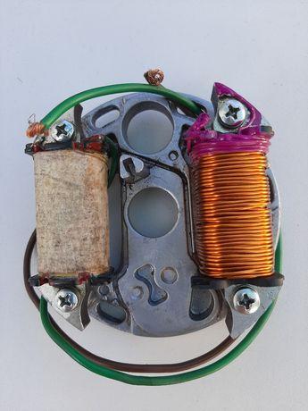 Eletrónico de 12 voltes Ducati Energia
