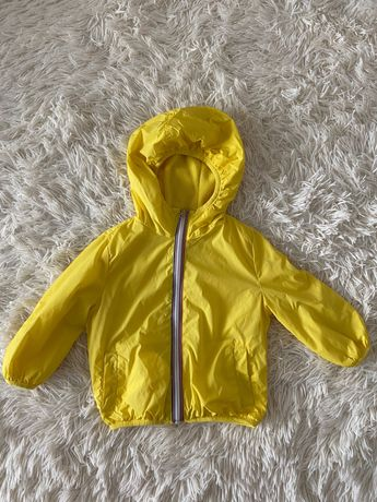 Детская курточка Gloria Jeans