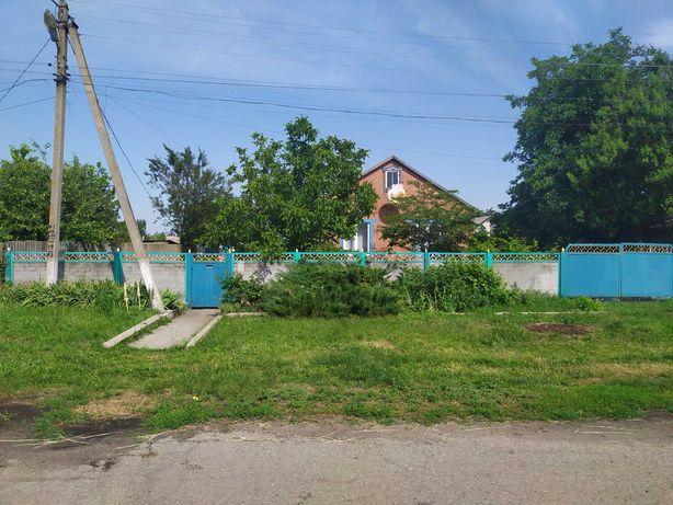 ПРОДАЮ ДОМ в с. Садовое Близнюковский р-н (сейчас Лозовской)