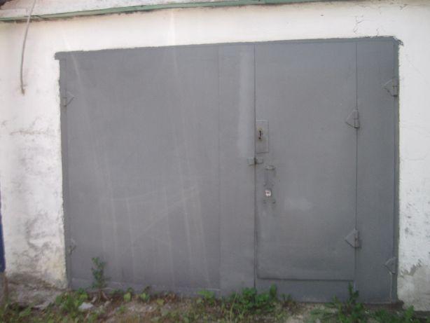 Капітальний гараж. Власник
