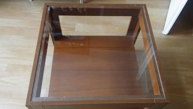 stolik kawowy 62x62