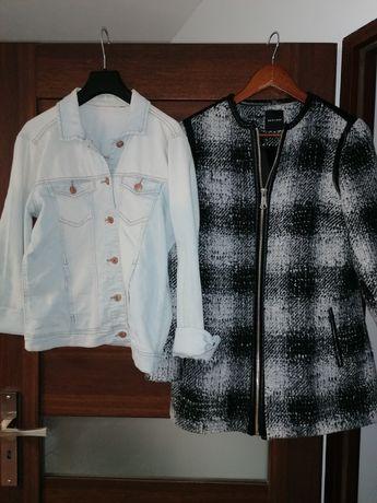 kurtka i płaszcz 38-40