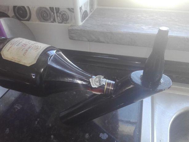 Suporte para garrafas