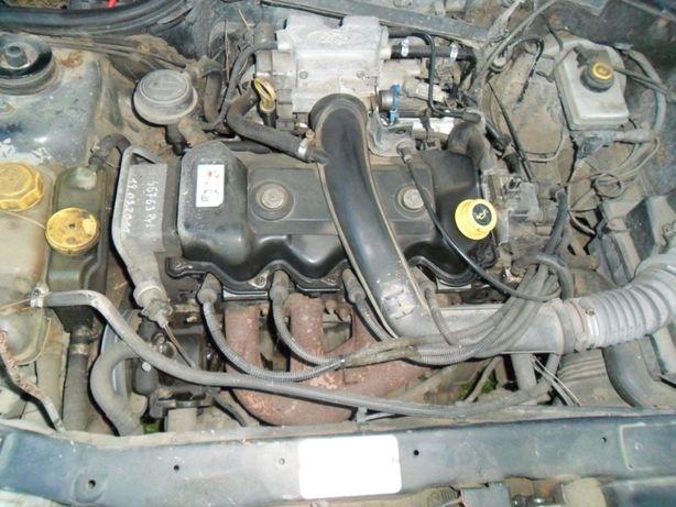 форд 1.4 бензин