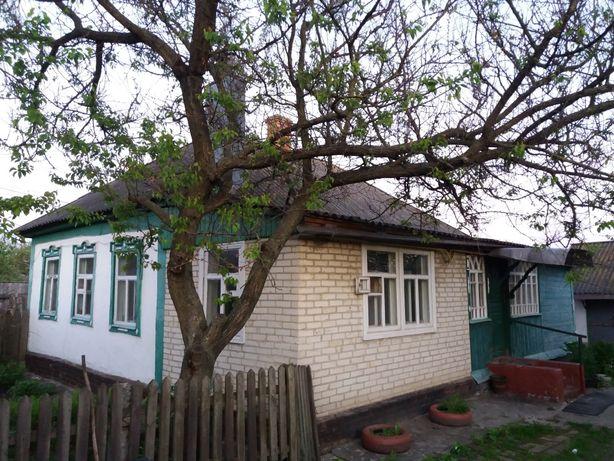 Продам дом с приусадебным участком в Лебедине