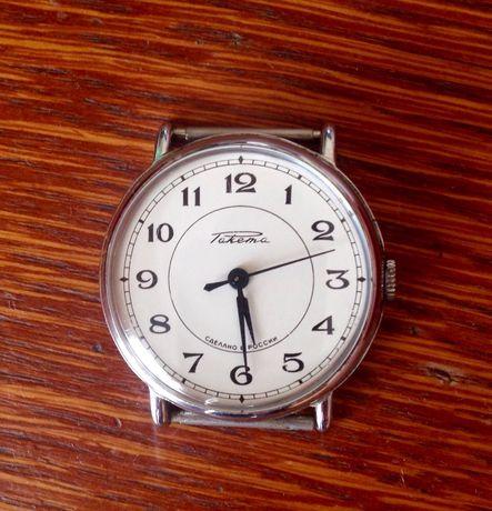 Механические часы Ракета