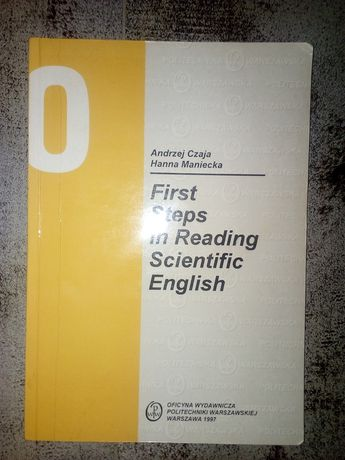First Steps in Reading Scientific English