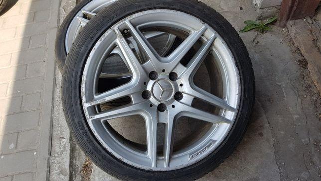 """Felga 1szt Mercedes AMG A204.401.4102 18"""" 8J ET50"""