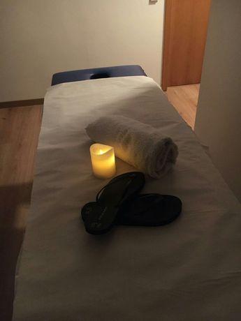 Massagem PROMOÇÃO 1 hora 30€