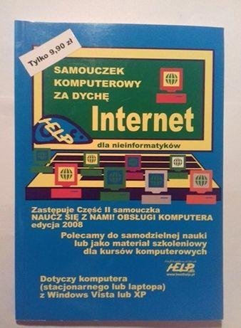 Internet dla nieinformatyków - samouczek