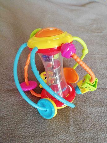 Розвиваючий шар Hola Toys