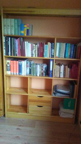 Regał/półki na książki