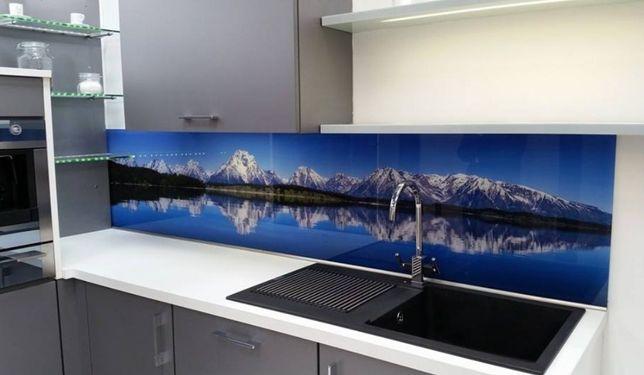 Szkło z grafiką,Grafika w szkle,Szkło do kuchni,Panel szklany, Lacobel