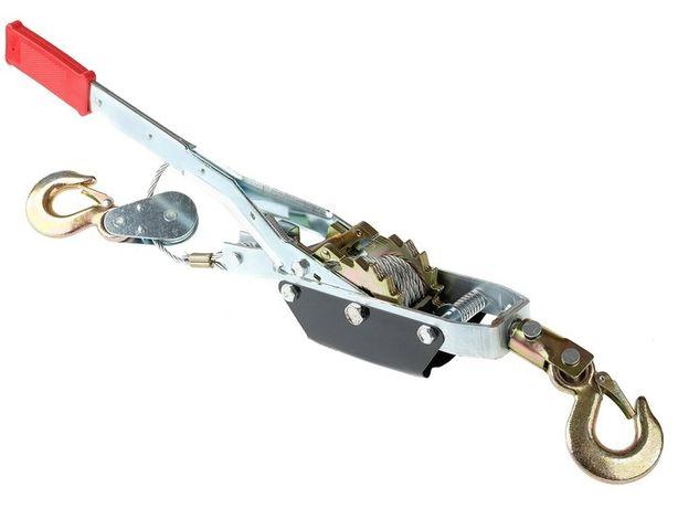 Wyciągarka ręczna linowa 4 T