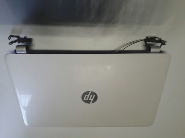HP pavilion 15 корпус
