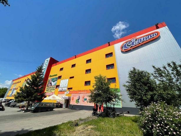 Аренда помещений Коростышев 1-3500 м2 (собственник)