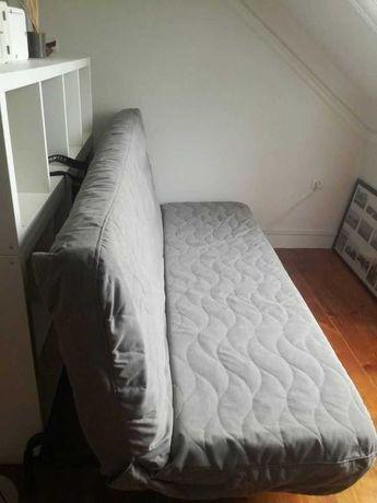 Sofá cama IKEA 3 lugares