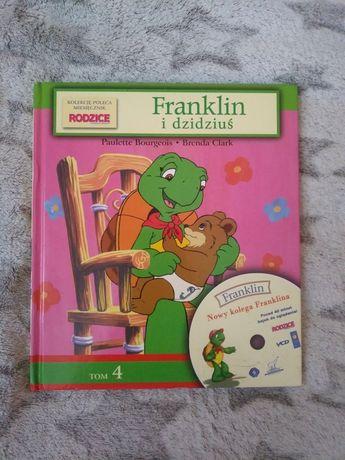 Franklin i dzidziuś, j. NOWA
