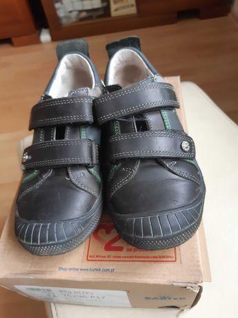 Buty chłopięce Bartek rozmiar 31